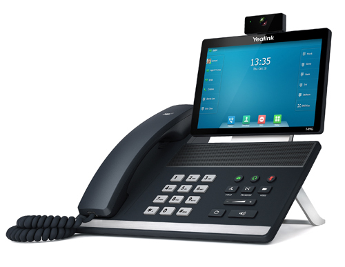 VP-T49G IP video phone