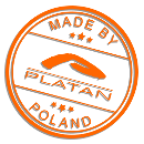 Made by Platan, Poland